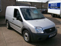 2013(13) FORD TRANSIT T220SWB CONNECT