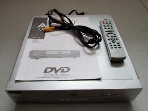 Lecteur DVD  Apex