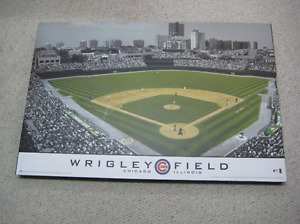 Picture of Wrigley Field