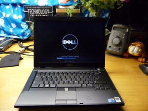 DELL E6400 CORE 2 DUO LAPTOP ONLY $150