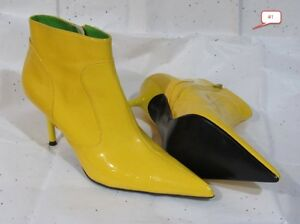 Female designer shoes some never worn, some worn once