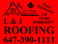 FREE roofing estimate, SAME DAY roof repair $150up