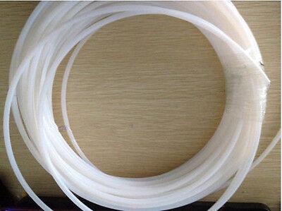 1m Length Od 3mm Id 1.5mm Ptfe Teflon Tubing For Reprap Mk 4 Iv Hot End