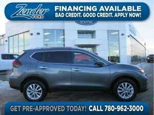 "2018 Nissan Rogue  ""FRESH ARRIVAL"""