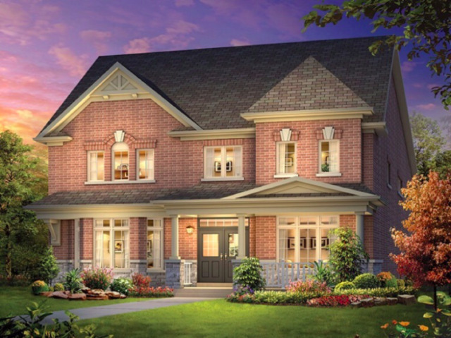 Luxury Markham Detached House Assignment Sale!