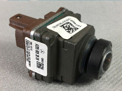 OE Genuine 360 Degree Camera Mercedes W222 W213 W205 GLC A0009055605 A2059053509