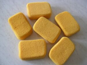 Sponges large grouting