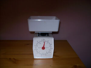 food scale Kawartha Lakes Peterborough Area image 1