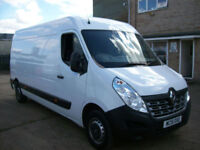 2015(15) RENAULT MASTER ML35 DCi BUSINESS VAN