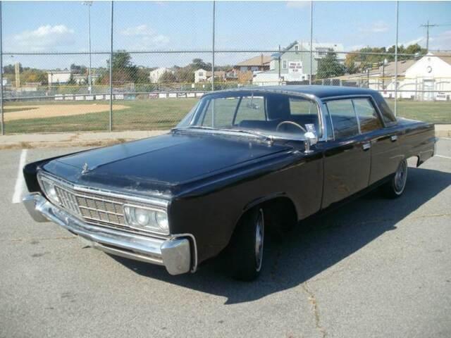 Image 1 of 1966 Chrysler Imperial…