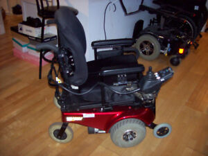 MEDI-MOTION MOBILITY - WHEELCHAIRS, ROLLATORS AND SCOOTERS