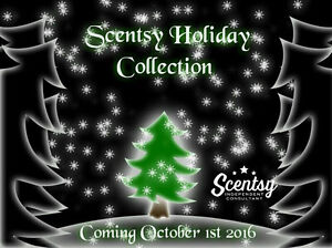 Scentsy Vendor available Kawartha Lakes Peterborough Area image 2