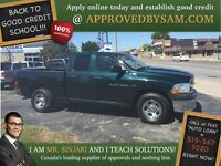 "Deep Forest 4x4 Ram Hemi - TEXT ""AUTO LOAN"" TO 519 567 3020"