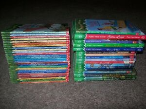 Magic Tree House Volume #1 to #43