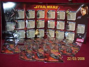 Épinglettes de Star-Wars 2005