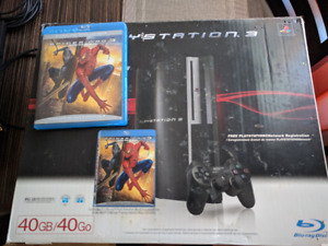 Playstation 3, accessories and games for sale