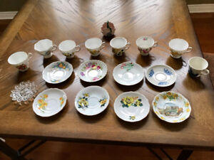 Antique Dishes Only $99 Hurry Estate Sale!