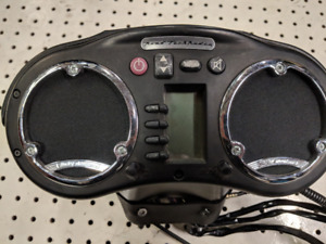Harley Davidson Radio  $200  RPM Cycle