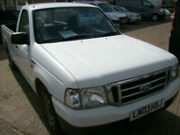 2003(03) FORD RANGER 2WD SINGLE CAB PICK UP!!!