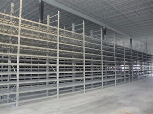 Reputable racking dealer - New or Used - Qualite superieure West Island Greater Montréal image 4