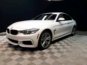 Bmw 435ix M package 2014