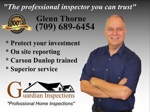 Professional Home Inspection Service St. John's Newfoundland image 1