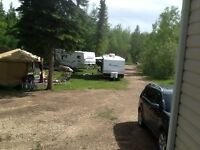 Acreage at the Narrows, Sturgeon Lake