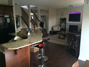 Immaculate 4 bdrm, huge fenced yard, neutral colors