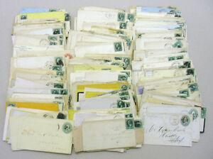 Postal Philatelic Stamps USA Covers