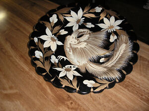 Mexican Jug and Platter