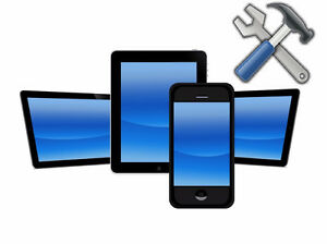 Campbellton Area - Cellphone and Tablet Repair