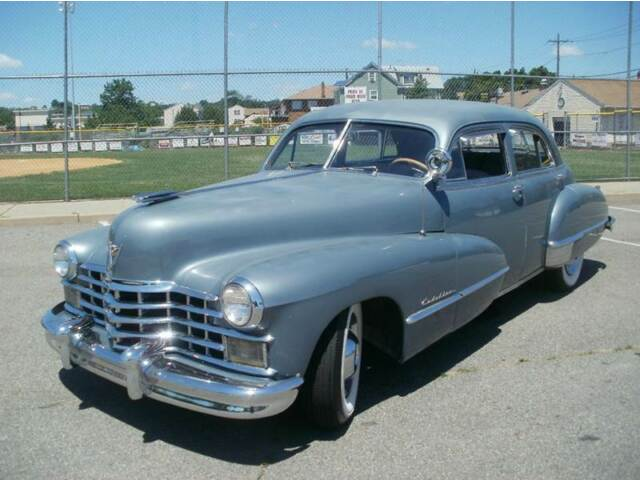 Image 1 of Cadillac: Other Special…