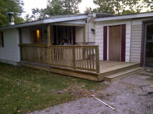 Affordable Country Living! Mobile Home in Seaforth for sale Kitchener / Waterloo Kitchener Area image 9