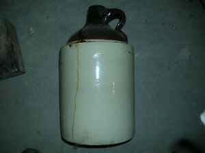Antique jugs/ bottles/ containers