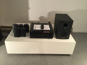 Système de son / Surround sound system