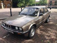 BMW 316 E30 Classic
