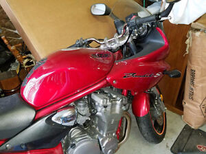 Sport Touring Bike in Excellent Condition