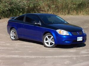 2006 Pontiac Pursuit GT Coupe (2 door)