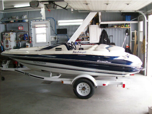 Used 1996 Doral Boats sports jet