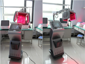 Hot Sale Diode Laser 670nm for Hair Regrowth Machine Spa Use