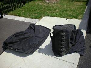 2 sacs pour équipement de hockey...Longueuil