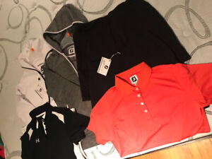Women's golf outfits Brand new Footjoy.