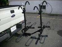 Support/rack pour 4 vélos...Longueuil