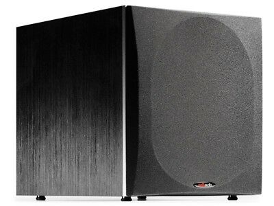 "Polk Audio PSW505 Insidious 12"" Powered Subwoofer NEW"