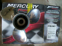 3 blade stainless steel prop & Hub assembly kit