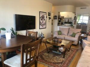 Furnished Apartment for Sublet- Downtown (Montreal)
