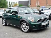 2010 MINI HATCH 1.6 ONE D