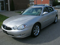 2006 Buick Allure CXS Berline