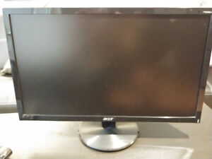 ACER 23 inch 1080P HD Monitor (P236H)