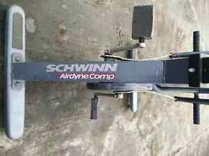 Schwinn airdyne comp exercise machine Kingston Kingston Area image 3